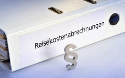 Reisekostenmanagement / Travelmanagement