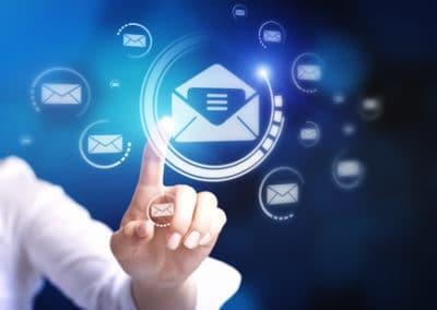 Digitale Poststelle